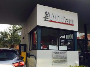 One bedroom apartment at the  William in Fourways  a great investment Property lock up and go photo