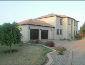 3 Bedroom House for Sale in Bredell, Kempton Park photo