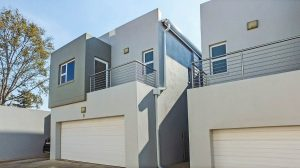 3 bedroom double garage  duplex the perfect location 13 On Gayre is your next prime address photo