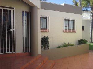 Spacious Cluster in the tranquil area of Radiokop photo