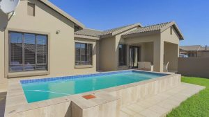 Stunning Three Bedroom Cluster For Sale photo