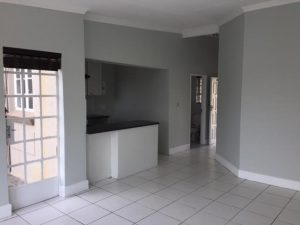 1 Bedroom Apartment in a Secure Complex in Morningside photo