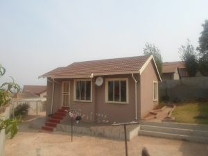 This family home in Naturena is excellent value for money. photo