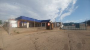 A Huge Commercial Property In Pretoria West For Sale photo