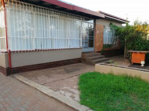 A Three Bedroom Family home In Geoginia photo