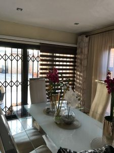 A Beautiful Double Storey House In The Culturally Rich Area Of Lenasia photo