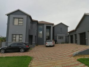 A Wonderful Peaceful House Within an Estate in Fourways photo