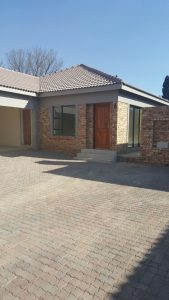 Brand new Units For Sale In New Redruth Alberton photo