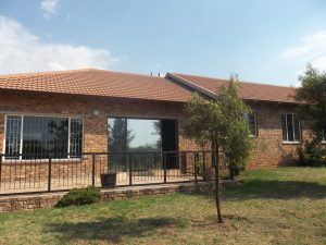 Gigantic Investment Property in Midrand photo